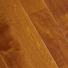 Floor Muffler Vs Cork Underlayment by Heritage Mill Oak Harvest 3 8 In Thick X 4 1 4 In Wide X Random