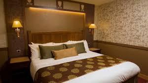 chambre standard sequoia lodge hôtel disney s sequoia lodge business solutions disneyland