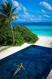 100 Dusit Thani Maldives The On Mudhdhoo Island Architecture Design