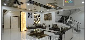 100 Home Interior Designe Interior Design For Satish Tayal By KAMS DESIGNER ZONE Homify