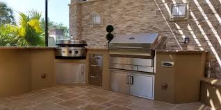 New Grill For Outdoor Kitchen - Taste Uncategories Custom Outdoor Grills Kitchen Frame Stone Kitchens Hitech Appliance Gator Pit Of Texas Equipment Houston Gas Paradise Wood Ideas Backyard Grill N Propane N Extraordinary Bbq Barbecue Islands Las Vegas Bbq Design Installation Bergen County Nj