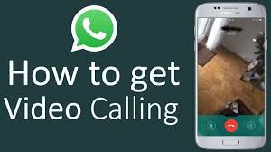 How To Activate WhatsApp Video Calling In Android - YouTube 8 Best Video Calling Apps For Android In 2017 Phandroid Featured Top 10 Apps On Groove Ip Pro Ad Free Google Play 15 Of The Best Intertional Calling Texting Tripexpert Facebook Quietly Testing Voip Calls On Its Messenger App In Uk Bolt Brings You Replacement Androidiphone Without Internet India To Any Number Global Messengers Free Video Feature Is Now Available For Phones Vodka