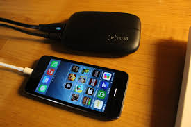 Record an iPhone Screen with Elgato HD60