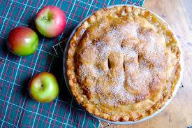 Freeze And Bake Fruit Pie Via Kingarthurflour