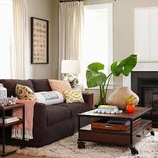 Brown Couch Living Room Decorating Ideas by Living Room Designs Dark Brown Sofas Light Colors And Living Rooms