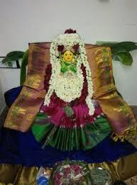 Varalakshmi Vratham Decoration Ideas In Tamil by 2012 Varamahalakshmi Pooja Danya Lakshmi Varamahalakshmi