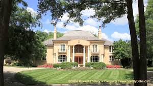 Charlotte Homes for Sale in SouthPark Morrocroft