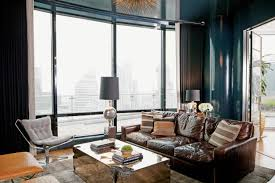 Nate Berkus Eye For Design Is At Work In This Living Room
