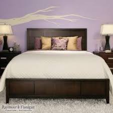 Raymour And Flanigan Bed Headboards by Espresso Master Bedroom Set With Hidden Storage Everywhere For