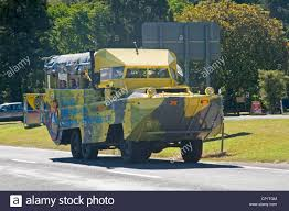 Amphibious Vehicle On Land Stock Photos & Amphibious Vehicle On Land ... Amphibious Vehicle On Land Stock Photos Gallery Searoader Specialist Vehicles Littlefield Collection Sale To Offer A Menagerie Of Milita Your First Choice For Russian Trucks And Military Vehicles Uk Dutton Mariner Car Amphib Amphicar Twin Jet Diesel Ebay And Water Suppliers Hydratrek 6x6 Youtube Coming August 2013 Dukw Truck Kit Brickmania Blog 1943 Wwii By Gmc For Sale Vehicle Duck Homepage Pinterest Larc About Home
