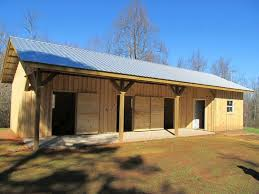 Precision Barn Builders, LLC: Horse Barn Construction Contractors ... How To Install Lean Tos On A 20x40 Steel Truss Pole Barn Kit 40x60 Metal Building Cost Kits Central Ohio Garage Barns Country Wide Rv And Car Garage Storage Roof Jackson Ga Open Shelter Fully Enclosed Smithbuilt Free Plans Pole Barn Home Interior Photos Morton Houses Http Metal Barns 20 X 30 With System Armour Metals Roofing