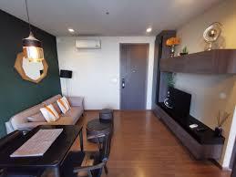 100 One Bedroom Design With Nice Design At The Line Sukhumvit 71 For Rent