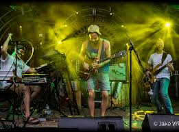 Bathtub Gin Phish Live tickets for g nome project bathtub gin a tribute to phish