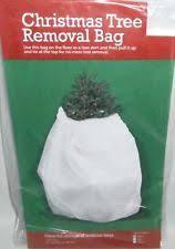 Christmas Tree Removal Bag 144 Circumference X 85 High