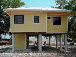 100 Beach Home Designs Apartments Modern Piling Loft Style Plan Td