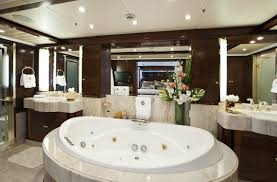 luxurious master bathroom design ideas that you will