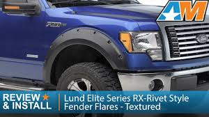 2009-2014 F-150 Lund Elite Series RX-Rivet Style Fender Flares ... Lund Genesis Snap Tonneau 90073 Tuff Truck Parts The Source For Elite Hinged Cover Free Shipping Lund Replacement 14032354 On Lvo Vn Dash Panel 4243 For Sale At Sioux Falls Sd 14032352 North American And Trailer Tractor Trailers Service Covers Tonnos By Terrain Hx Step Bars Autoaccsoriesgaragecom 3199 Liquid Storage Tank Length 48 Jegs Amazoncom Corner