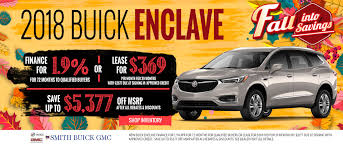 Buick Dealer In Melbourne, FL | Used Cars Melbourne | Smith Buick GMC