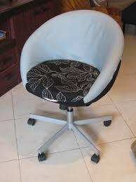 Skruvsta Swivel Chair Black by Ergonomic Ikea Desk Chairs 12 Fabulous Ikea Desk Chairs U2013 All