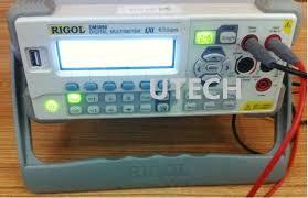 Bench Dmm by New Rigol Dm3068 Bench Dmm 6 6 5 Digit Digital Multimeter Dcv