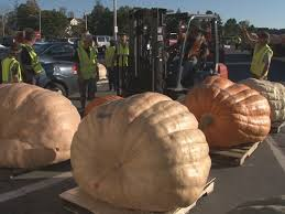 Damariscotta Pumpkin Festival by Deployment Day At The Damariscotta Pumpkinfest Wcsh6 Com