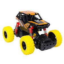 100 Monster Truck Music Amazoncom Think Wing 4WD Pull Back S With