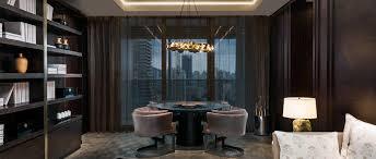 100 Tokyo Penthouses Shenzhen Bay Penthouse
