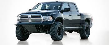 100 Ram Trucks 2013 13 4x4 1500 Dirt King Fabrication