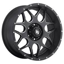 LRG Product - LRG Rims Series 104 Black Machined / Milled Wheels ... Black Iron Wheels Styles Truck 245 Alinum Roulette Or Trailer Wheel Buy Rims And Tires Monster For Best With 18 Inch 042018 F150 Xd 20x9 Matte Rock Star Ii 18mm Offset Double Standard Offroad Method Race Today I Traded In Darth Vader Black Truck Wheels For A Sota Scar Stealth Custom Indy Oval Style Drive Trucks Worx 801 Triad On Sale Rhino And Off Road Product Release At The Sema Fuel D538 Maverick 1pc With Milled Accents