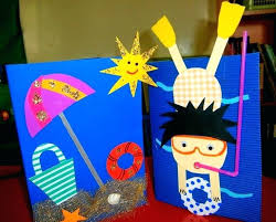 Summer Craft Ideas Preschool Site About Children For Kids Idea Crafts And Worksheets Intended