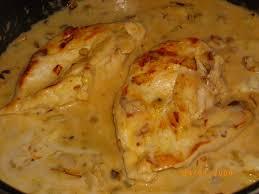 cuisine de lili escalope de poulet à la cardamome cuisine et saveurs de lili