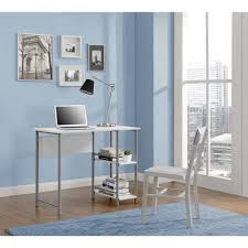 Fabric Task Chair Walmart by Mainstays Basic Student Desk Multiple Colors With Mainstays