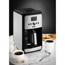 2 Krups Savoy 12 Cup Programmable Coffee Maker
