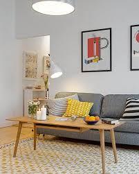 deco canapé gris décoration salon canape gris