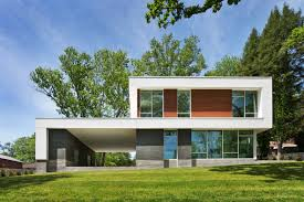 100 Barbermcmurry Architects BarberMcMurry Orients Tennessee Home Towards Unobstructed
