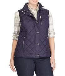 plus size jackets u0026 vests dillards