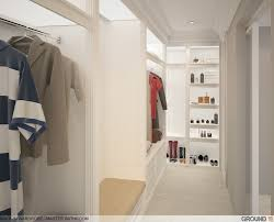 12 beautiful design ideas of walk in closet for your home