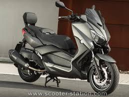 x max pot akrapovic yamaha x max 400 sport et touring les versions accessoirisées