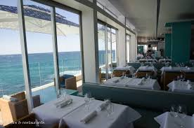 Icebergs Dining Room Bar Bondi Beach Sydney
