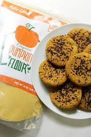 Low Fat Pumpkin Spice Latte Recipe by Soft U0026 Grainless Pumpkin Spice Latte Cookies