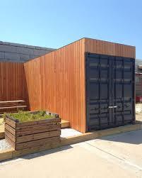 100 Containerhouse Containerhouse Containergarden Containerproject Frioul Marseille