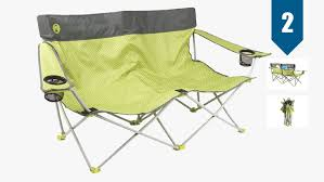 Kelty Camp Chair Amazon by The Best Double Seater Camping Chair