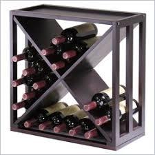 wine rack wood metal wrought iron wine racks