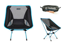Big Agnes Helinox Chair One Camp Chair by Helinox Chair One Lightweight Camp Chair