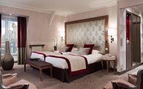 chambre d hotel pour 5 personnes hotel 5 étoiles vue mer à malo bretagne