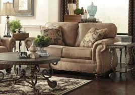 Ashley Larkinhurst Sofa And Loveseat by Larkinhurst Earth Sofa Set Lexington Overstock Warehouse
