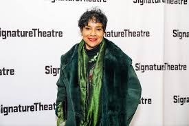100 Andre Morrison Phylicia Rashad And Andr Holland To Perform Toni S New