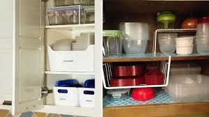 découvrez la meilleure façon de ranger ses boîtes de cuisine