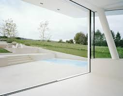 Home Designs: 6 Modern Home - Futuristic Villa In Vienna ... Architecture Futuristic Home Design With Arabian Nuance Awesome Decorating Adorable Houses Bungalow Cool French Interior Magazines Online Bedroom Ipirations Designs 13 White Villa In Vienna Homey Idea Unique Small Homes Unusual Large Glass Wall 100 Concepts Fascating Living Room Chic Of Nice 1682 Best Around The World Images On Pinterest Stunning Japanese Photos Ideas Best House Pictures Bang 7237