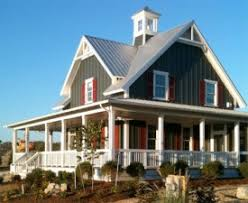 The Greenest Homes in the Country New World Home Blog